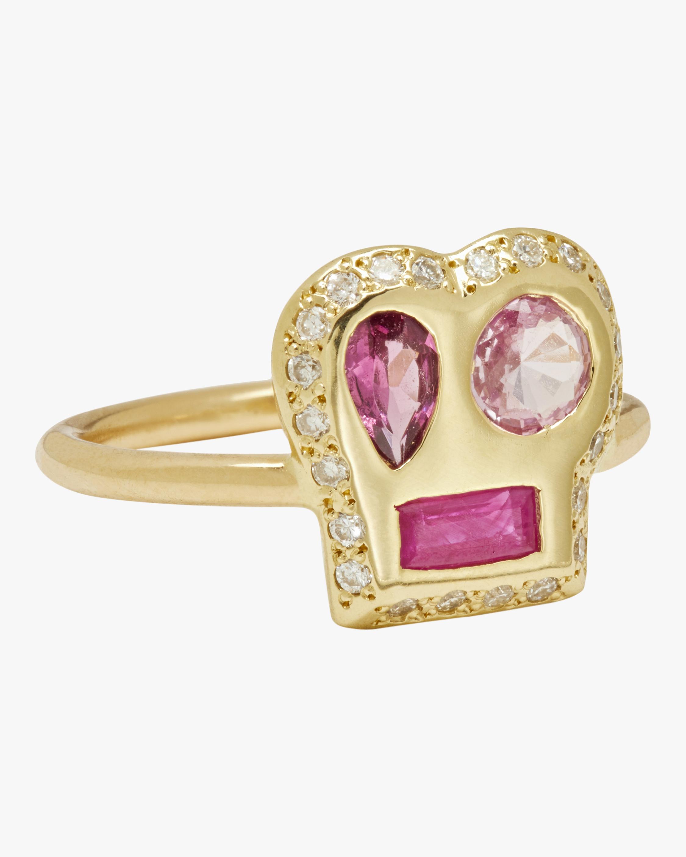 SCOSHA Maxine Ring 2