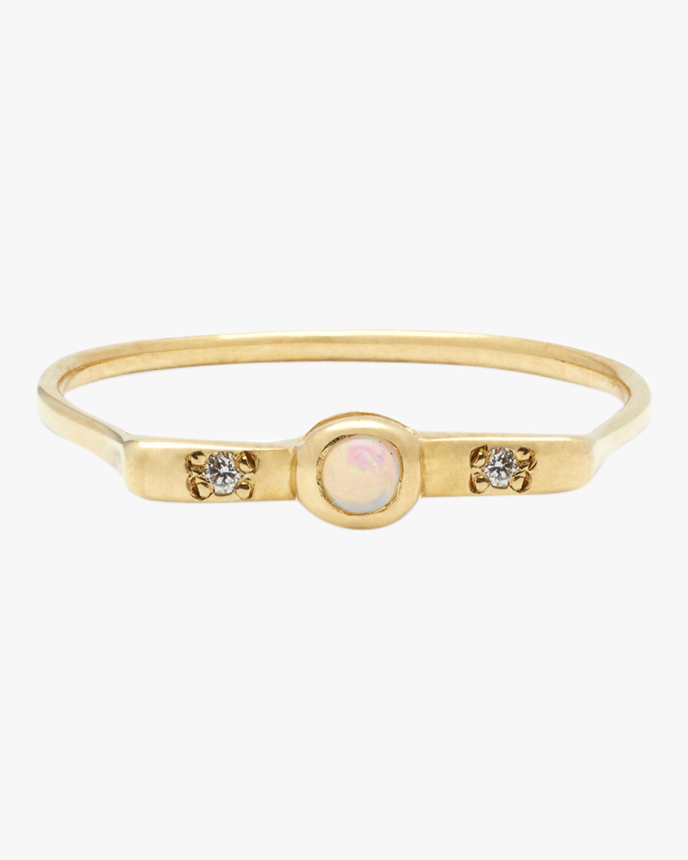 SCOSHA Gold Wish Ring 0