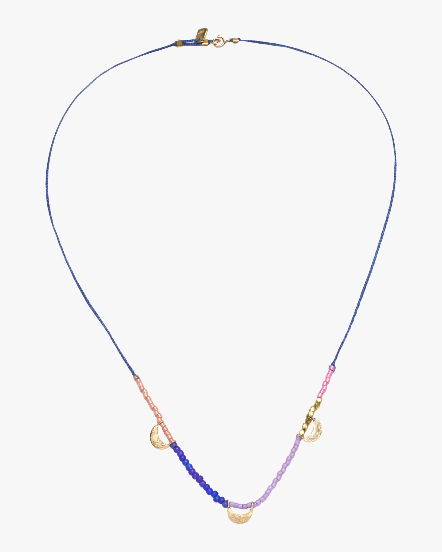 Luna Trinket Necklace