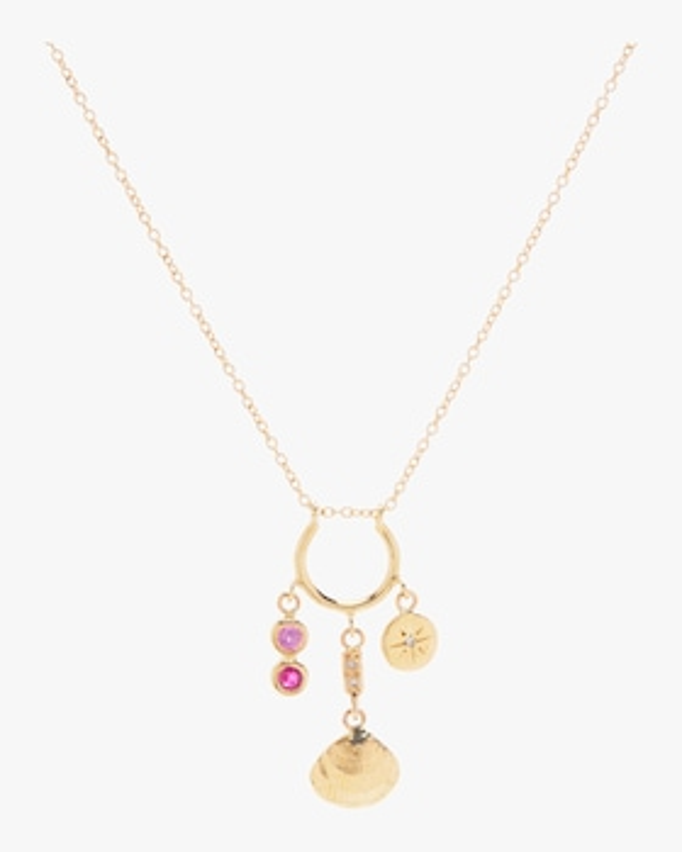 Ocean Treasure Necklace