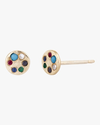 Lolli Stud Earrings