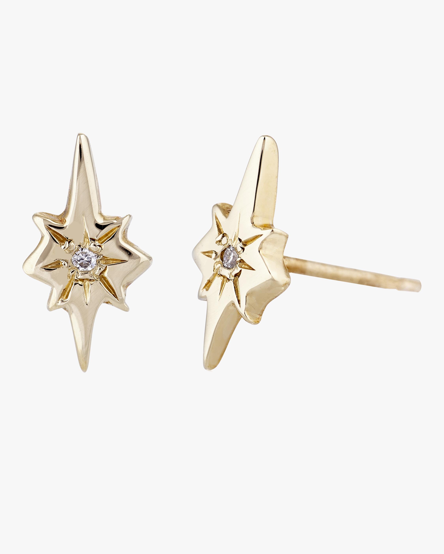 Nova Stud Earrings