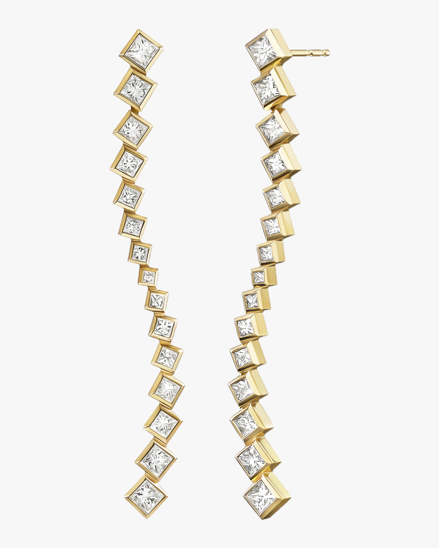 Margo Wave Earrings
