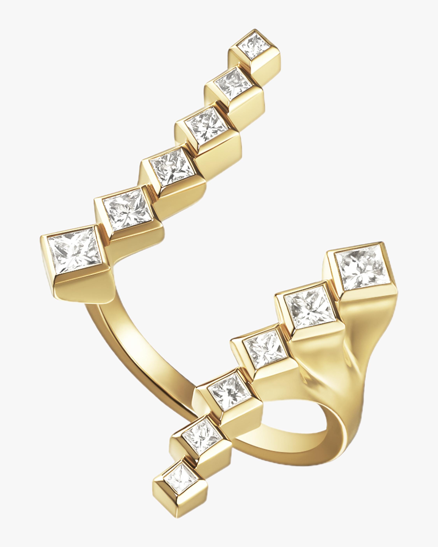 Margo Open Ring