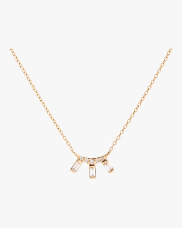 Mini Ariel-1 Necklace