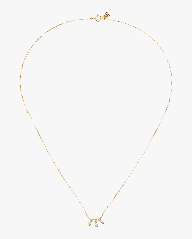 SCOSHA Mini Ariel-1 Necklace 2
