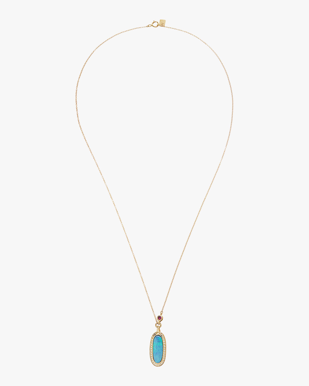 SCOSHA Simone Pendant Necklace 1
