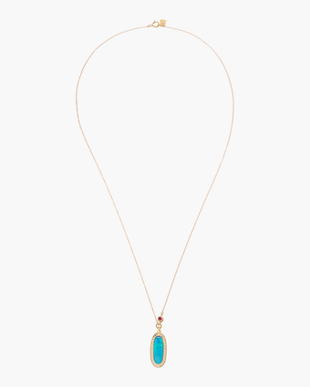 Simone Pendant Necklace