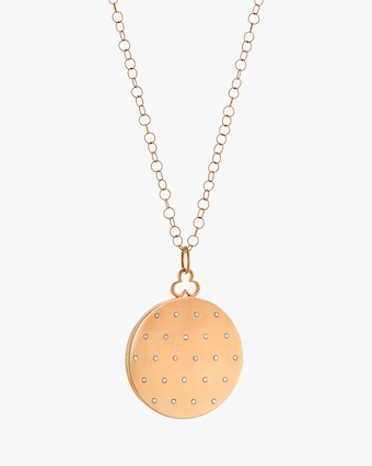 Devon Woodhill Small Jane Locket 1