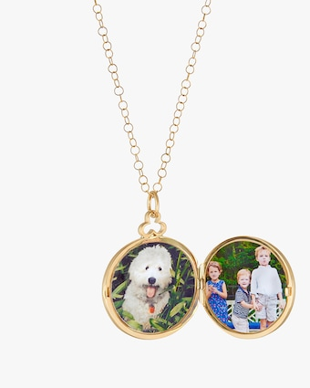 Devon Woodhill Small Jane Locket 2