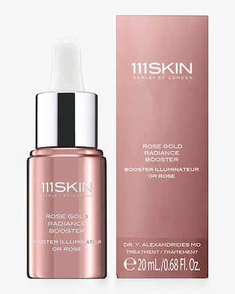 111Skin Rose Gold Radiance Booster 20ml 1