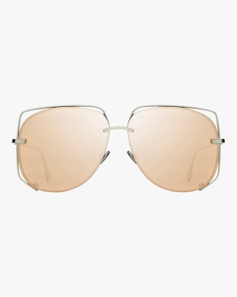 Dior Stellaire 6 Square Sunglasses