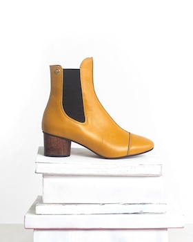 Patti Chelsea Boot
