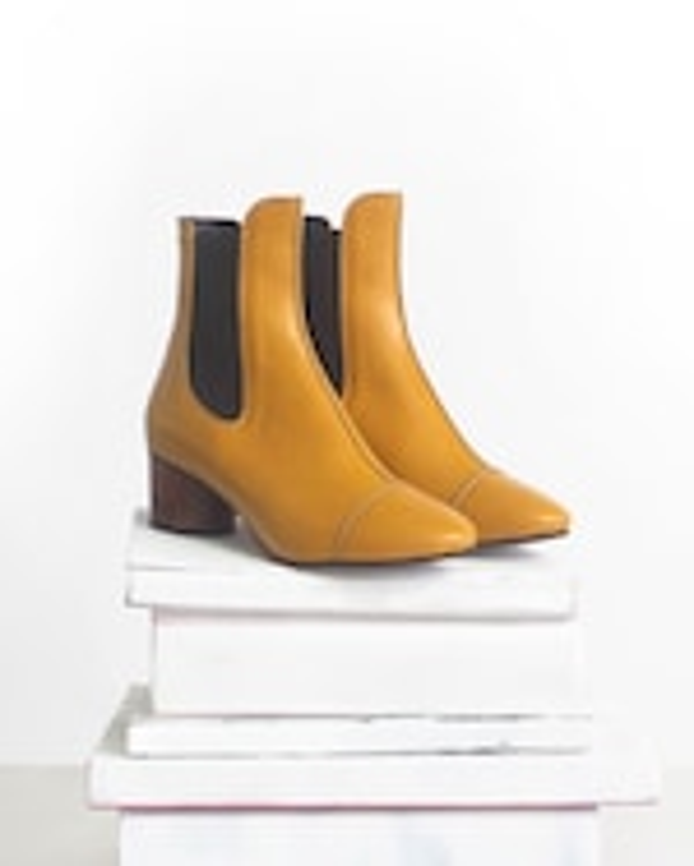 Taylor + Thomas Patti Chelsea Boot 1