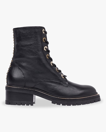 Tough Temptress Combat Boot
