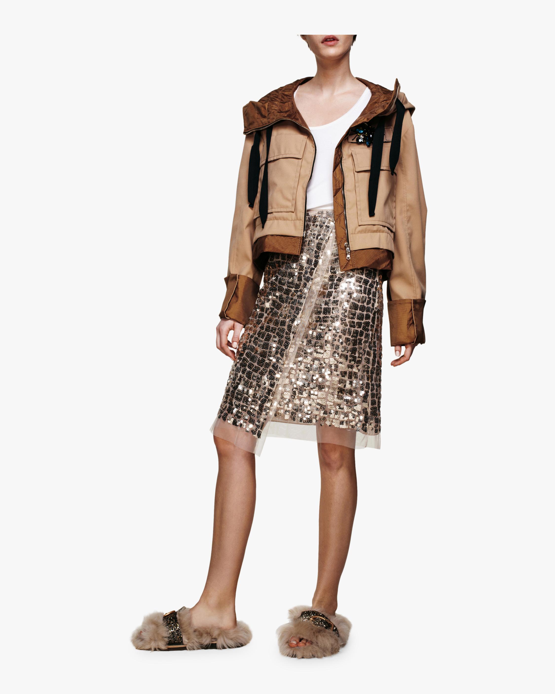Dorothee Schumacher Tailored Perfection Jacket 1