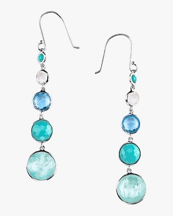 Lollipop Lollitini Waterfall Earrings