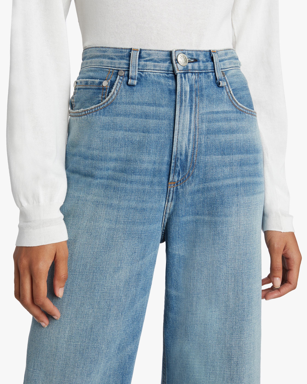 rag & bone Ruth Super High-Rise Wide Leg Jean 3