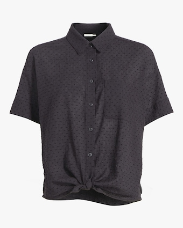 Lenny Tie Shirt