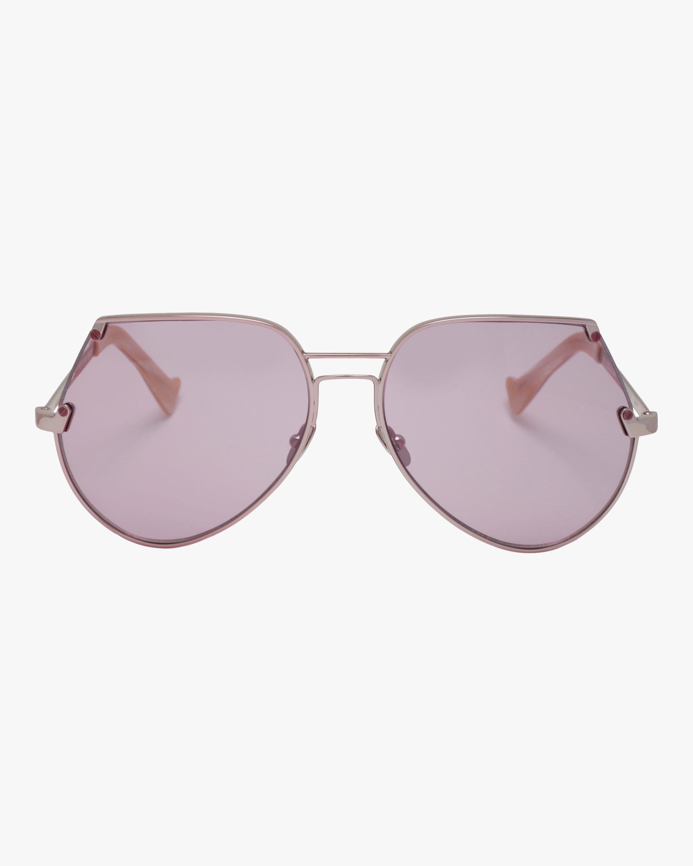 Embassy Aviator Sunglasses