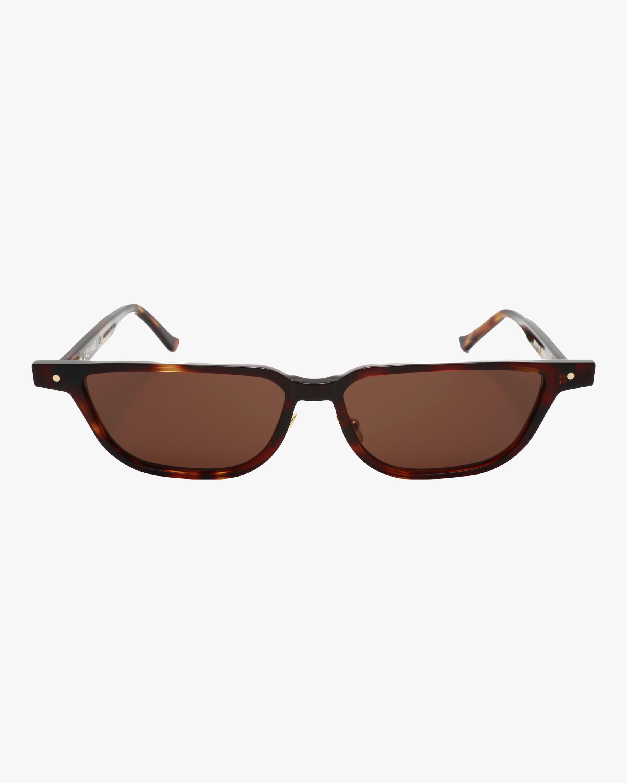 Mingus Square Sunglasses