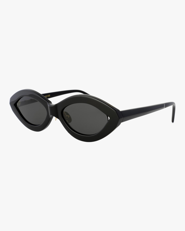 Zoom Cat Eye Sunglasses
