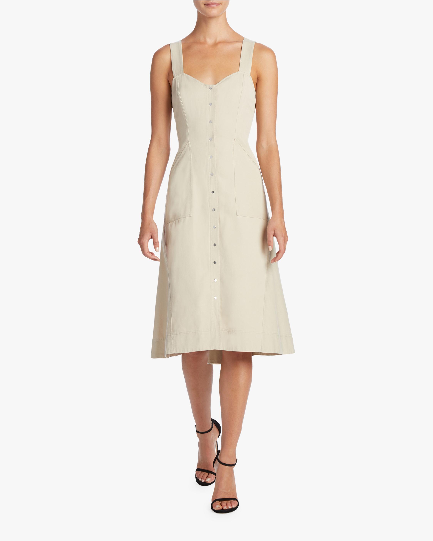 Varelli Mid Dress