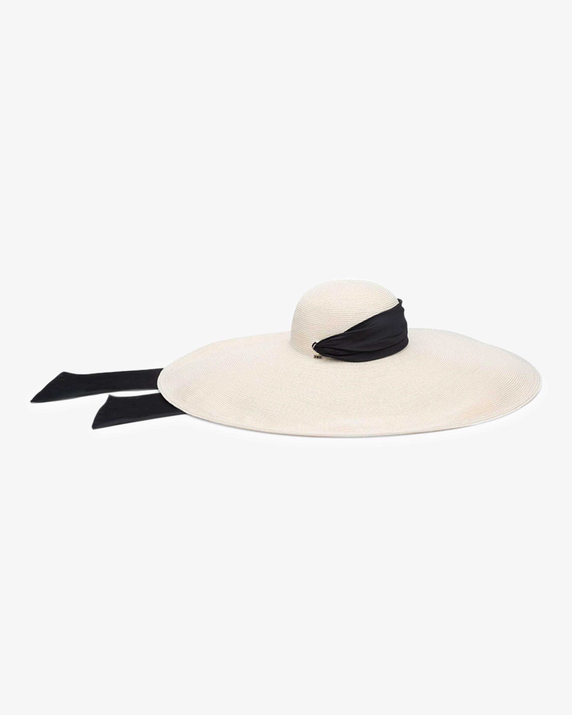Veruschka Straw Hat