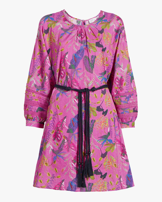 Sylvia Belted Dress
