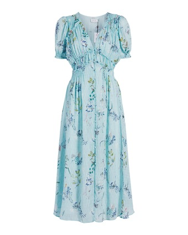 Alfonsa Midi Dress