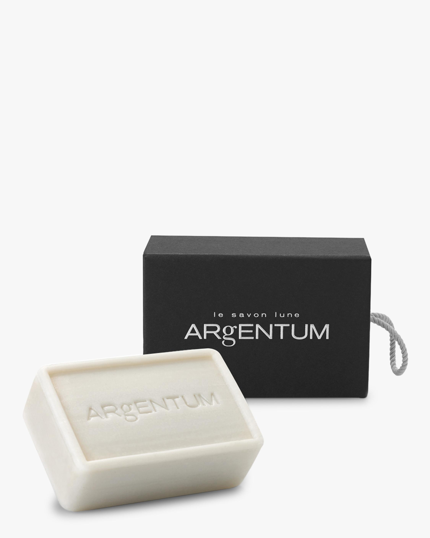 ARgENTUM apothecary Le Savon Lune Illuminating Hydration Bar 150g 1