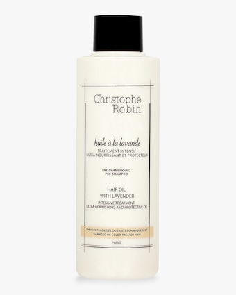 Christophe Robin Moisturizing Hair Oil with Lavender 150ml 1