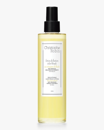Bright Blonde Finish Lotion with Fruit Vinegar 200ml