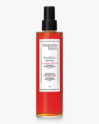 Regenerating Finishing Lotion with Hibiscus 200ml