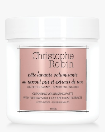 Cleansing Volumizing Paste with Rassoul 250ml