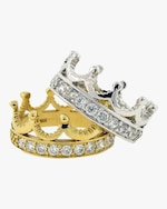 Eden Presley King And Queen Stack Rings 0