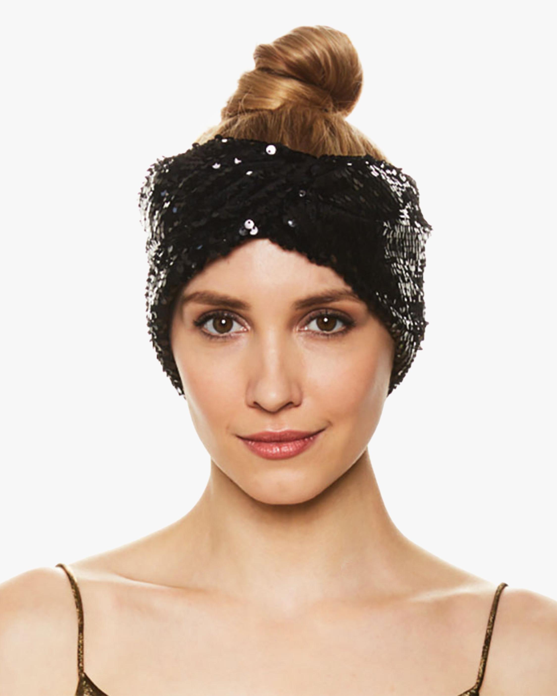 Eugenia Kim Malia Headband 1