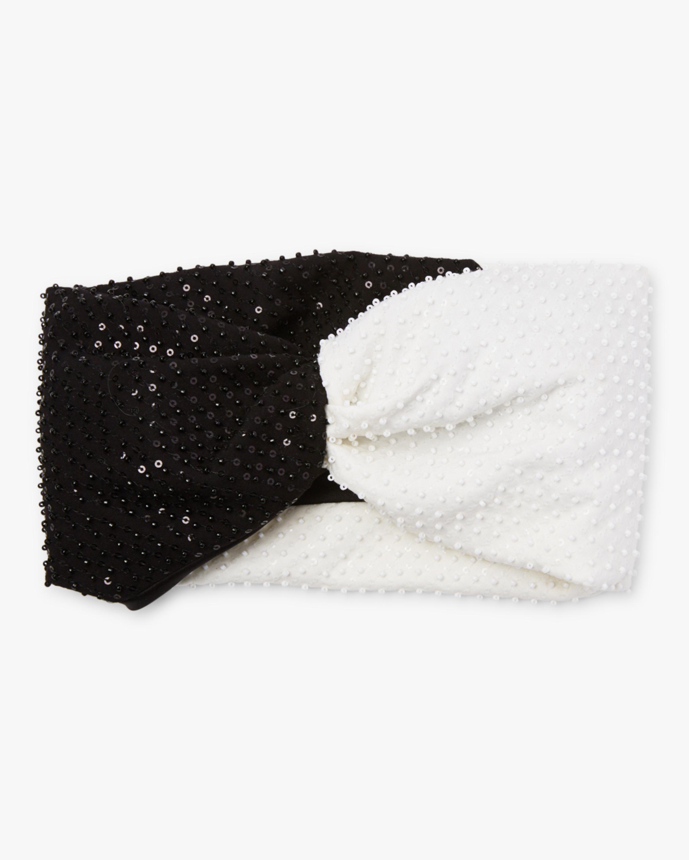 Eugenia Kim Malia Headband 0