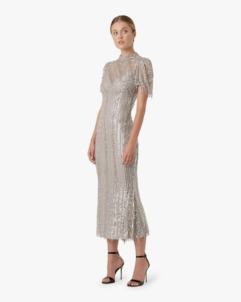 Rachel Gilbert Eugenie Dress 1