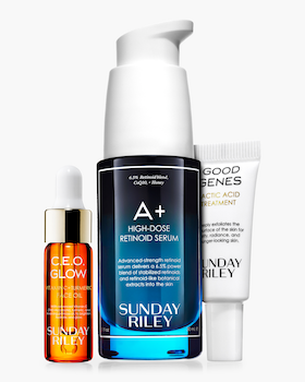 A+ High Dose Retinoid Serum Limited Edition Set