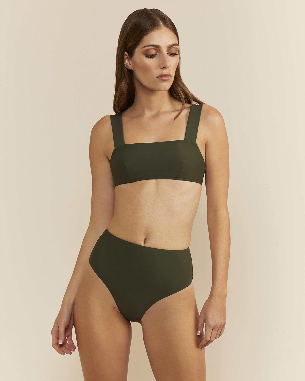 Anja II Bikini Top