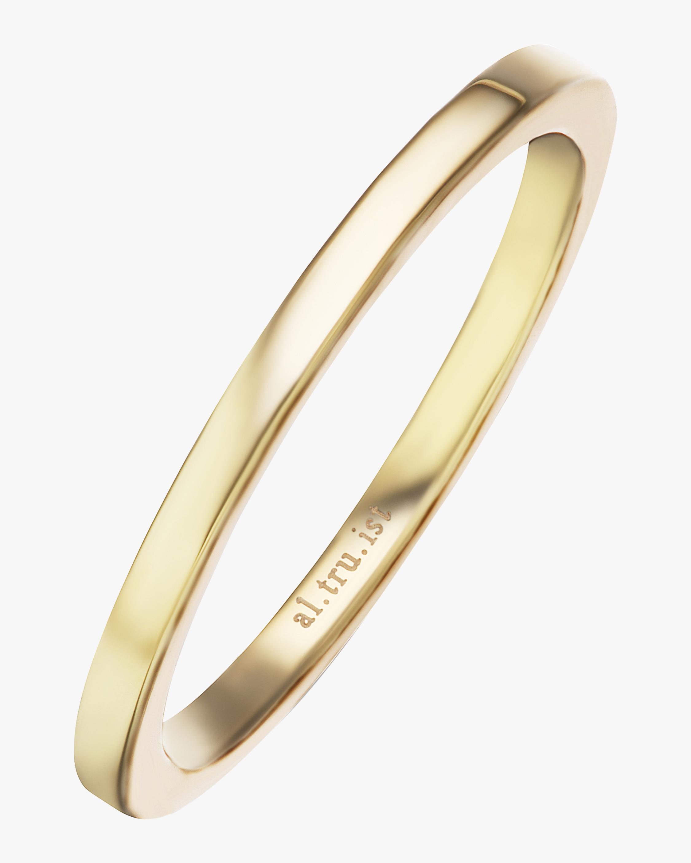 al.tru.ist Promised Ring 0