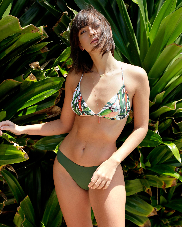Manny Hipster Bikini Bottom