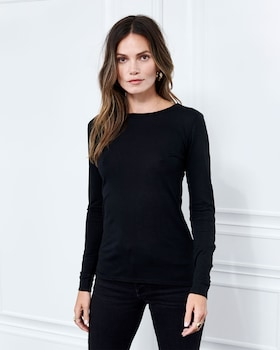Cashmere Collection Long Sleeve