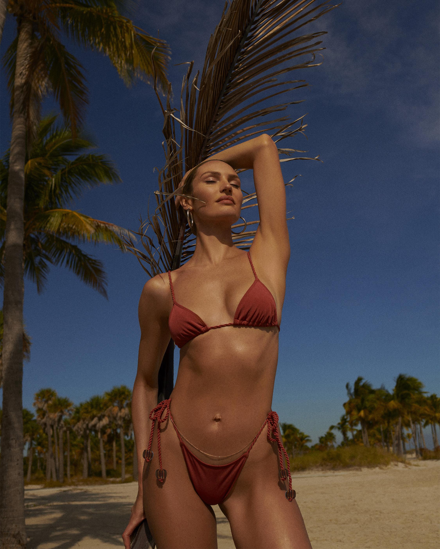 Zanzibar Bikini Top
