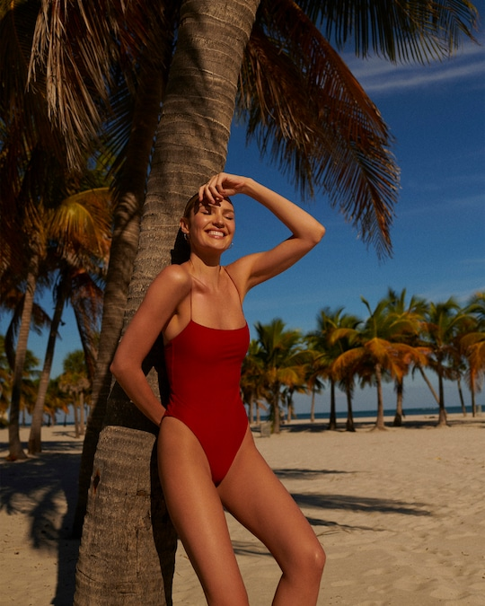 Tropic of C The C One Piece Swimsuit 1