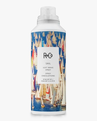 R+Co Sail Soft Wave Spray 147ml 1