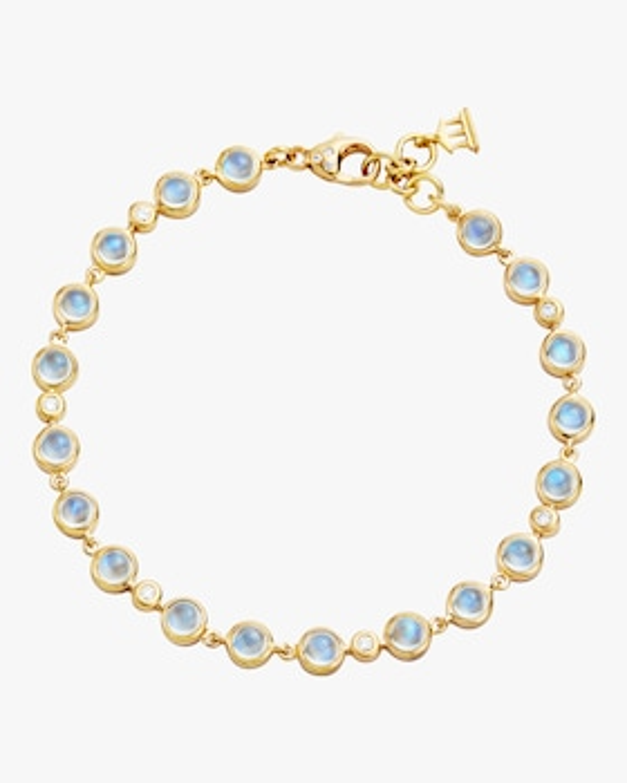 Small Single Round Bracelet