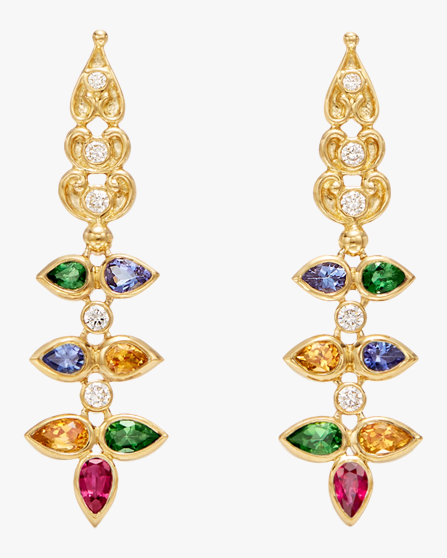 Dynasty Drop Earrings