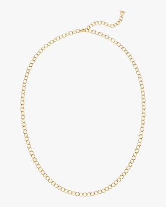 Classic Oval Chain